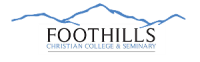 Foothills Christian College.png